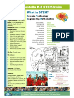 Campostella K-8 Project STEM Brochure