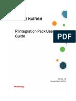 r Integration User Guide