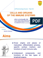 BioPharma_02_Cells and Organs of the IS_Stu Ver