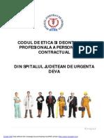 Cod Conduita Personal Contractual