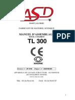 Notice Tl300