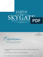 Earth launched Sky Gate a Commercial project in Sector 88 Gurgaon