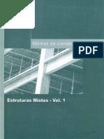 Estruturas Mistas Volume 1
