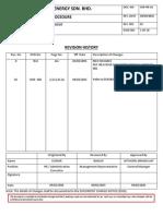 sop-hr-01 - human resources management