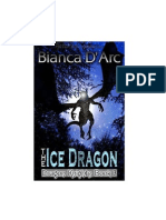 Bianca D'Arc - Serie Dragon Knights 03 - Dragon de Hielo