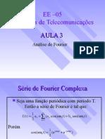 Principios de telecomunicações