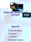 History of WWW