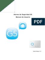Alarma de Seguridad G5[1]