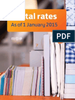 Postal Rates January 2015 PostNL Tcm10 19391