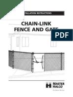 Chain Guide