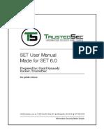 User Manual SET