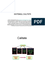Sistemul Calitatii Pps