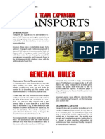 Kill Team Transports v2.1