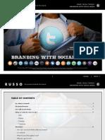 TRG Branding With Social Media eBook