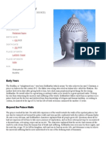 buddha bio
