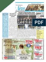 Hartford, West Bend Express News 02/07/15