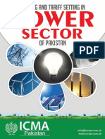 Booklet Power Sector in Pakistan