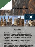 Goticul German