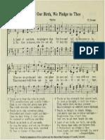 School Hymn