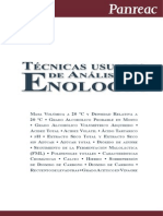 Enologia Manual de Tecnicas