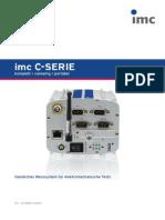 Imc C-SERIE de 2014-08 Sp