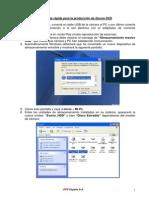 Produccion DVD Powerdirector