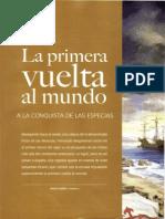 4-La Primera Vuelta Al Mundo