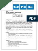 b2b  Kone case study