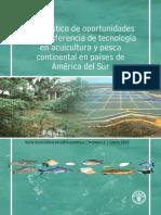 Transferencia de Tecnologia en Truchas