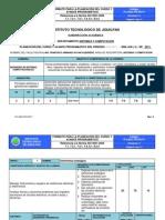 Plan de Curso Principios Electricos y Aplicaciones Digitales Grupo A