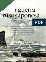 La Guerra Ruso Japonesa