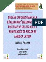 SALINIDAD-Presentación