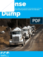 License to Dump Fracking Waste Report (1)