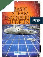 Basic Steam Engineering Guidelines