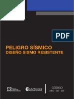 NEC SE DS (Peligro Sismico)
