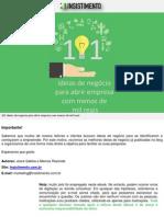 101 Ideias+de+Negócios+para+Abrir+Empresa+com+Menos+de+Mil+reais