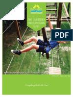 Spring 2015 Quarterly Park & Programs Guide