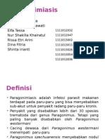 Paragonimiasis.pptx