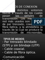Medios de Conexion Corregido