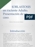 Nesidioblastosis