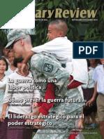 Military Review Edición Hispano-Americana Septiembre-Diciembre 2014