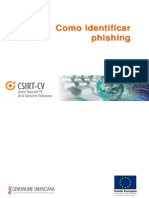 [CSIRTcv] Como Identificar Phishing