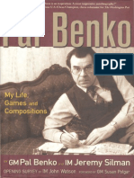 Pal Benko_ My Life, Games and Compositions (Jeremy Silman).pdf