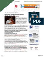04-02-15 Héctor Astudillo Flores, ya es el candidato del tricolor | A Fondo Guerrero