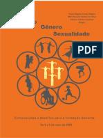 Seminario Corpo Genero e Sexualidade Furg 2009