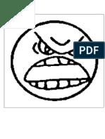 Emociones Faciales