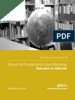 Nº2 Guia Redaccion Manual