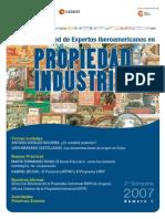 Revista Red Expertos Iberoamericanos n1