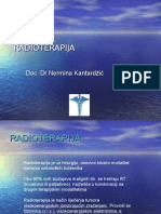 1. radioterapija uvod