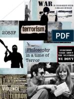 Philosophy in a Time of Terror 2083F-Libre